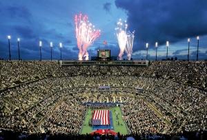 Photo courtesy: US Open