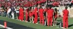 Football at Texas Tech