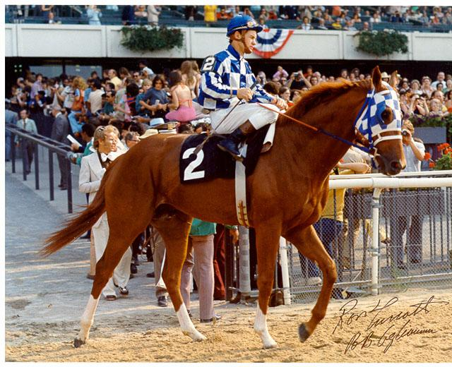 Secretariat: The Greatest Ever