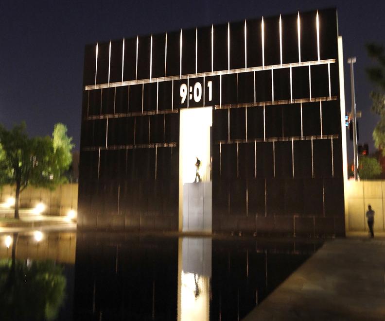 oklahoma city memorial quotes