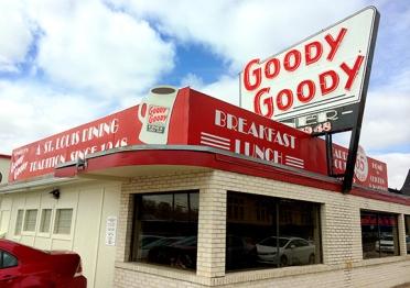 Goody Goody Diner