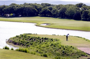 NCAA Women's Regional Golf