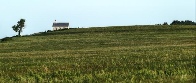 Tall Grass Prairie Preserve