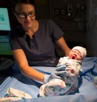 Luke Phillips Birth Day