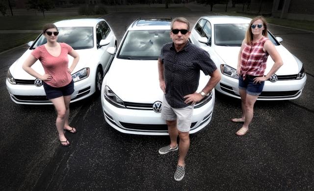 Volkswagen Brigade